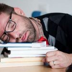 Sleep Deprivation Symptoms