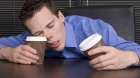 How to Cure Daytime Sleepiness – Fast!