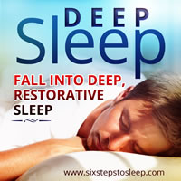 Deep Sleep meditation mp3