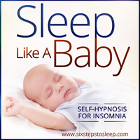 Sleep Like A Baby sleep hypnosis mp3