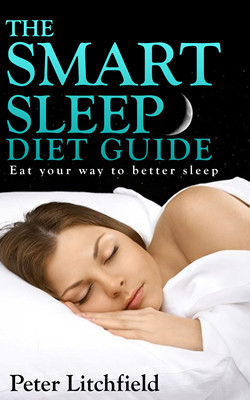 Smart Sleep Diet book