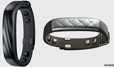 jawbone 3 review