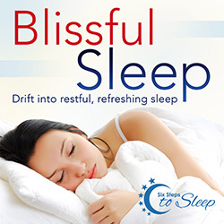Blissful Sleep meditation mp3
