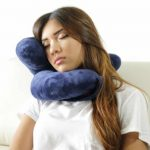 17 Best Travel Pillows for Long Journeys