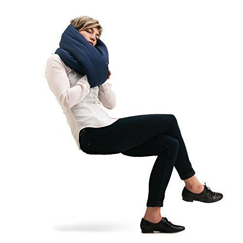 huzi travel pillow