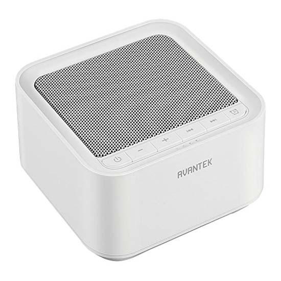 AVANTEK-White-Noise-Sound-Machine
