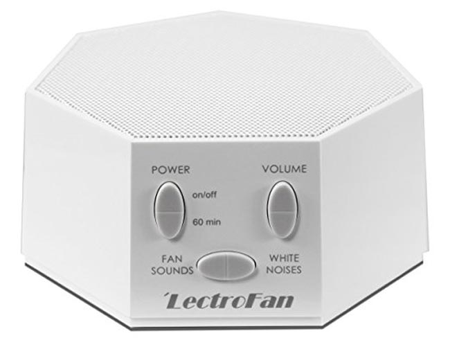 LectroFan-High-Fidelity-White-Noise-Machine